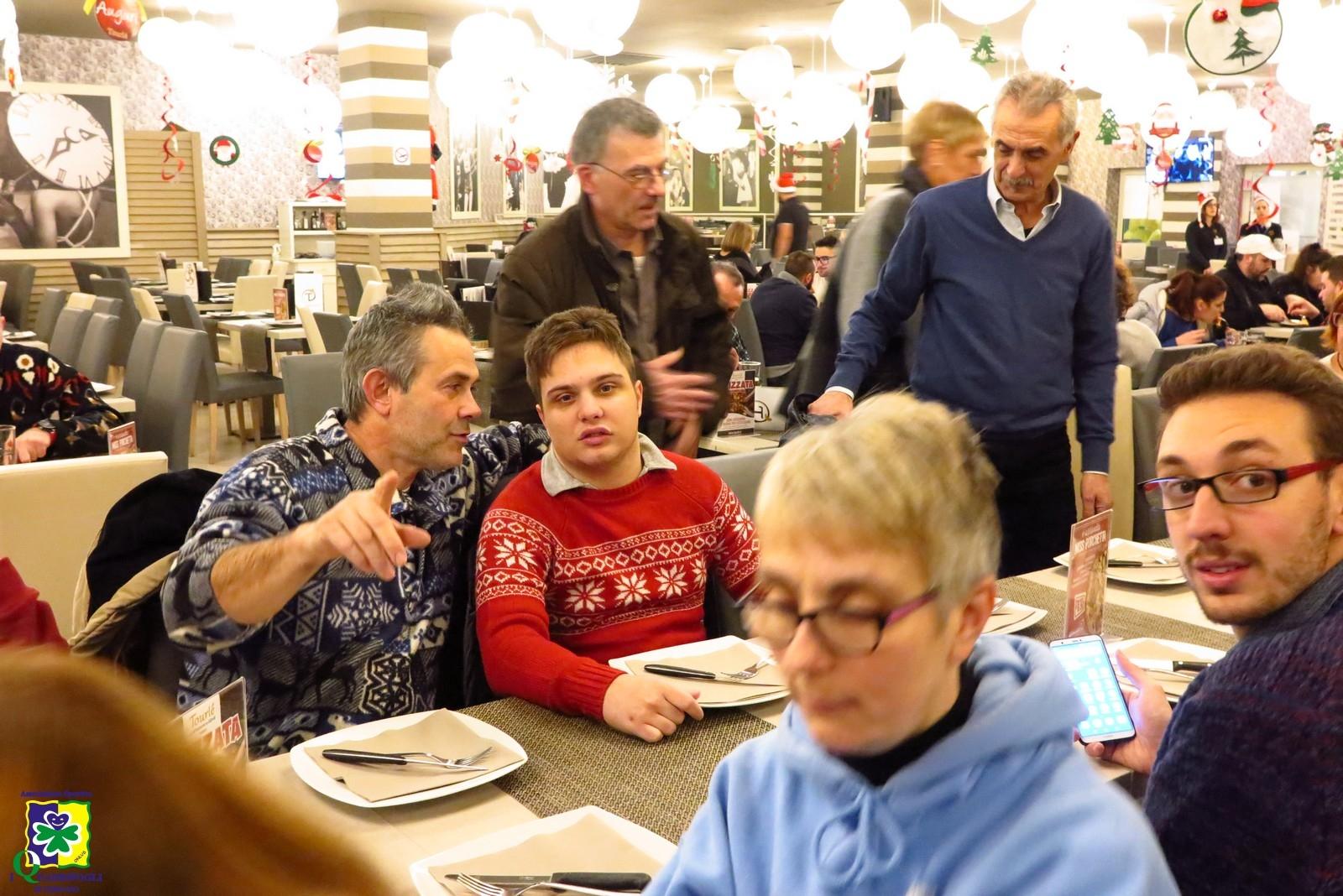 Cena di Natale iquadrifogli 18-12-2018 - 005