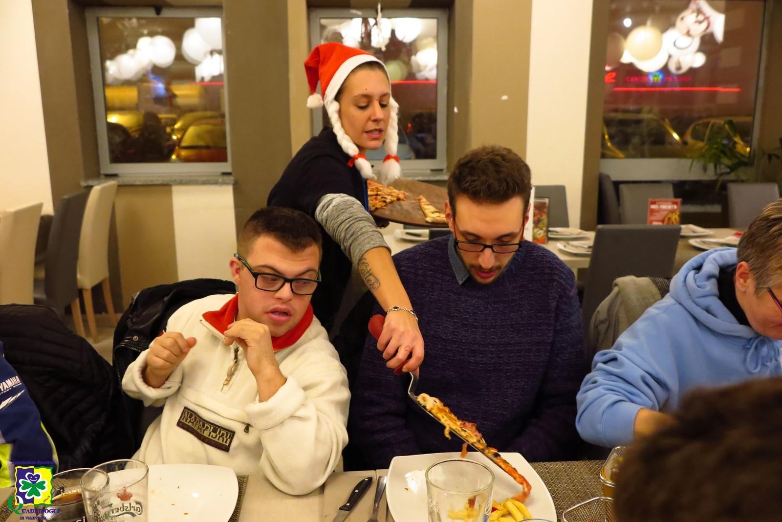 Cena di Natale iquadrifogli 18-12-2018 - 038