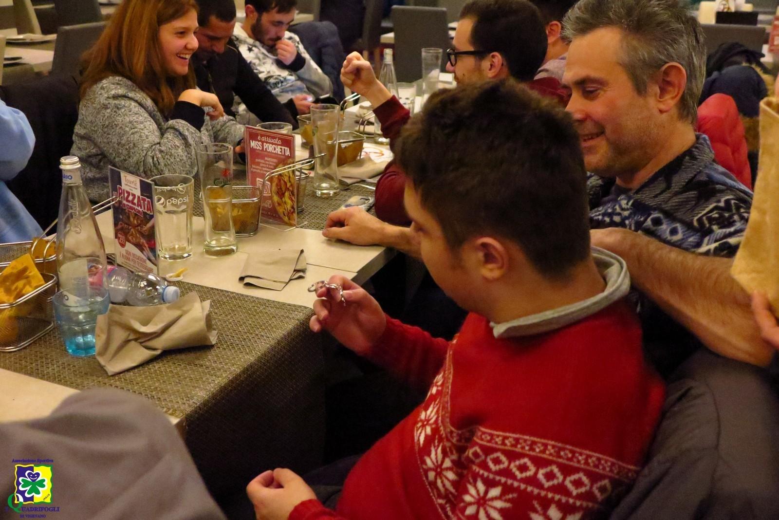 Cena di Natale iquadrifogli 18-12-2018 - 075