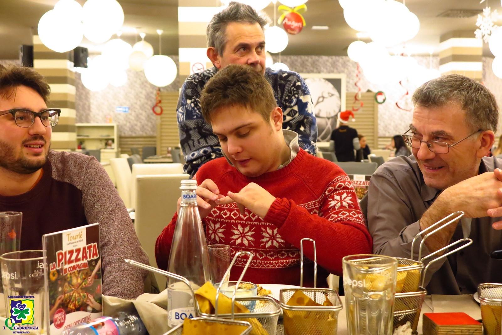 Cena di Natale iquadrifogli 18-12-2018 - 086