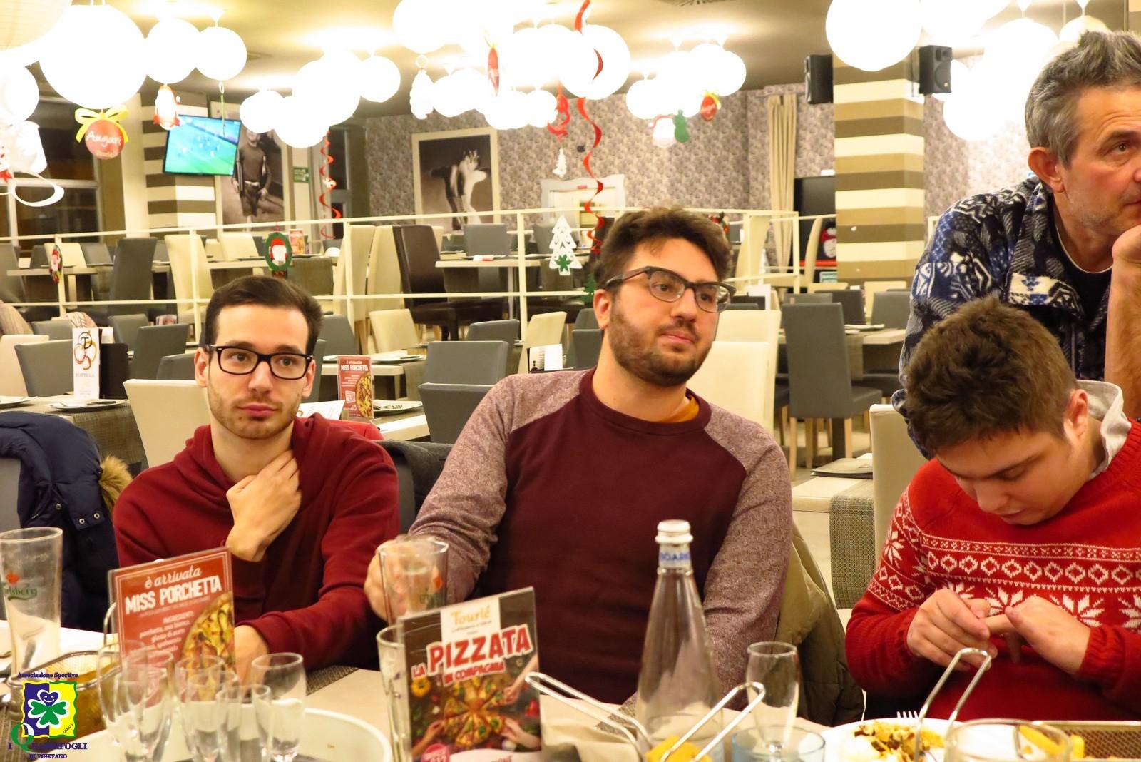 Cena di Natale iquadrifogli 18-12-2018 - 087
