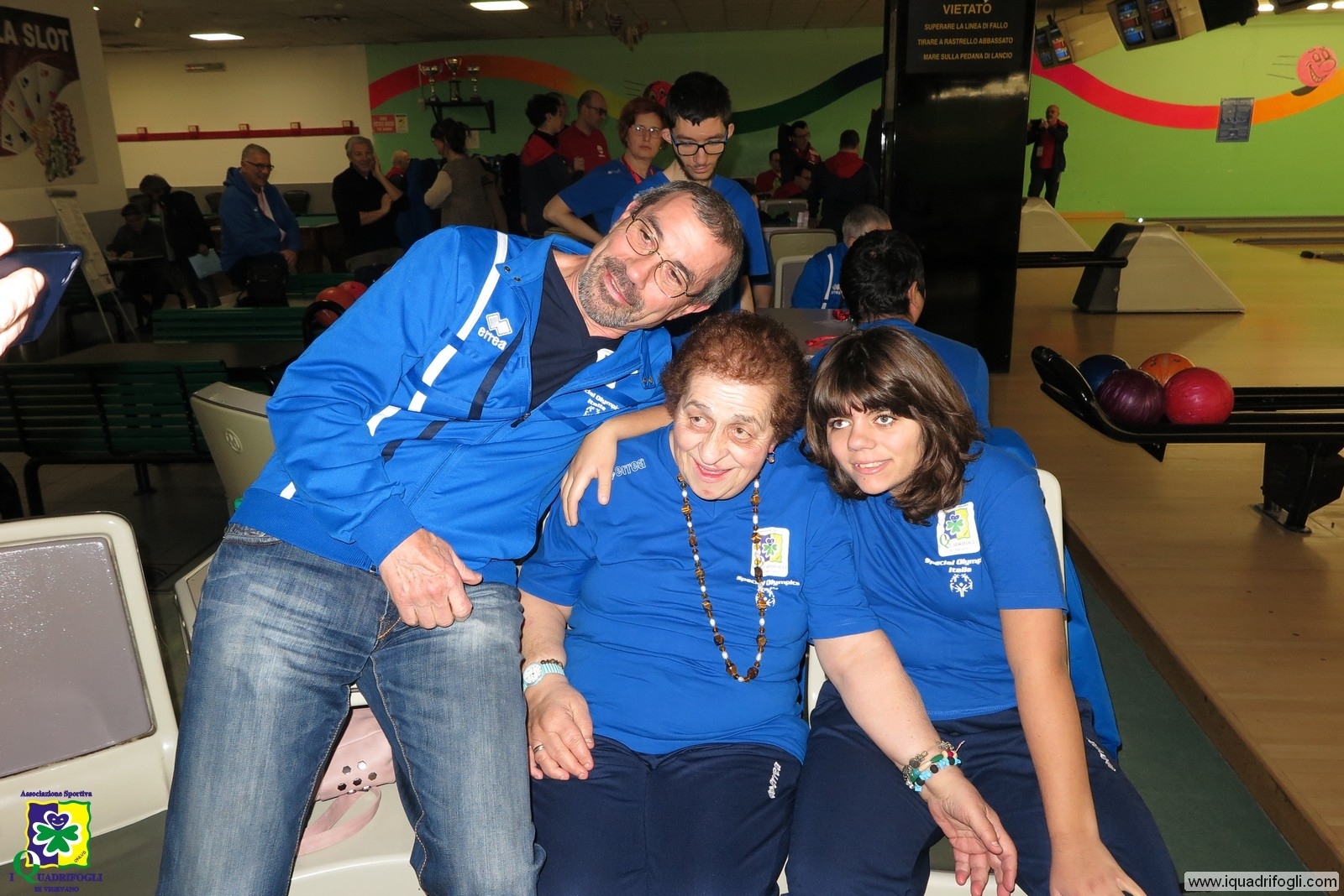 Bowling Nerviano 2019 - Regionali - 101