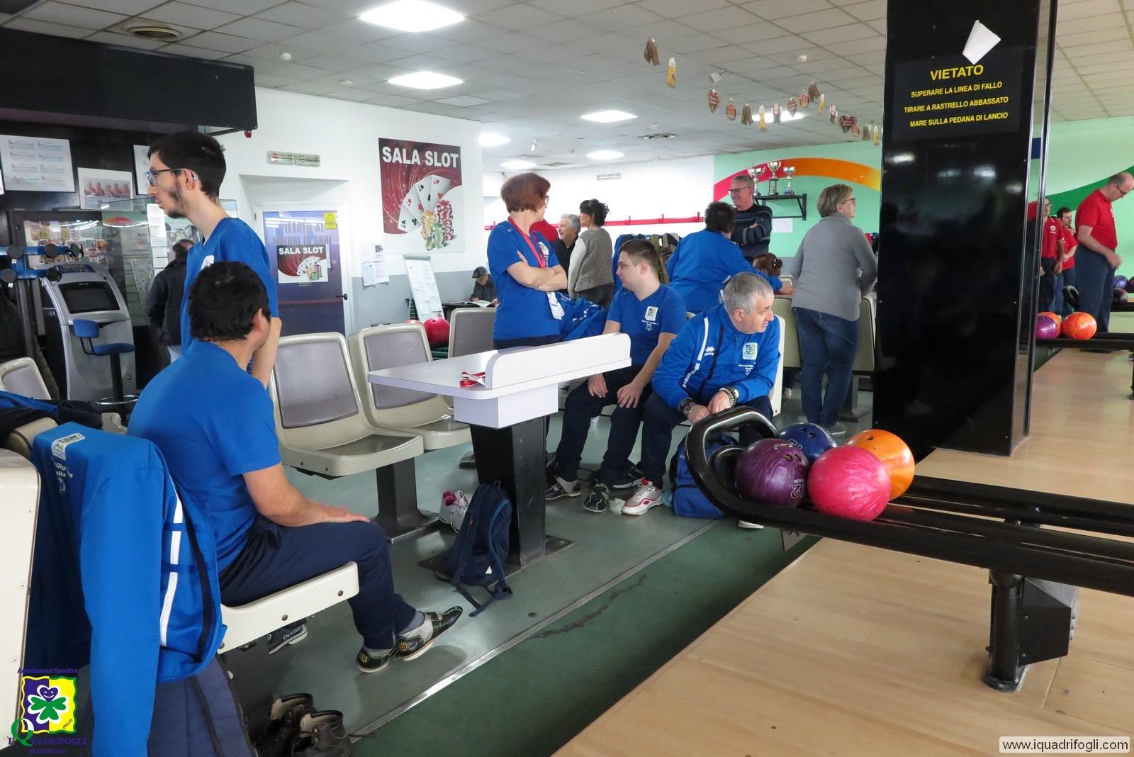 Bowling Nerviano 2019 - Regionali - 102