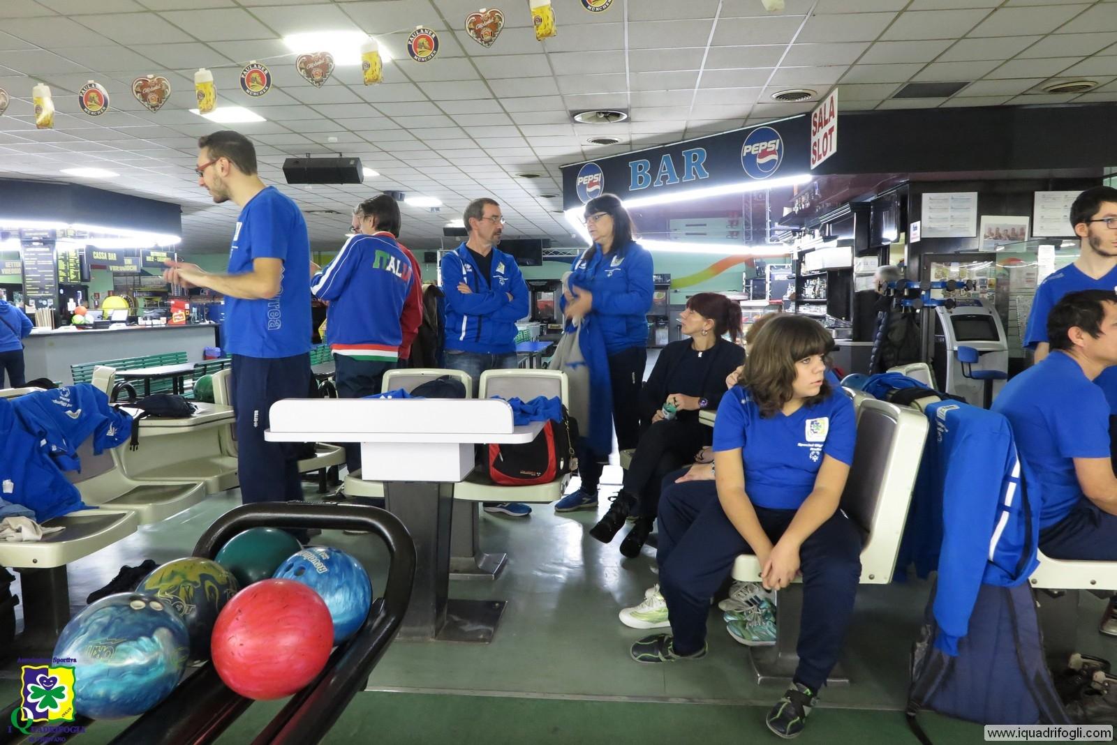 Bowling Nerviano 2019 - Regionali - 103