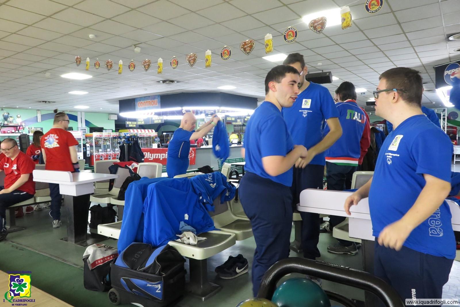 Bowling Nerviano 2019 - Regionali - 104