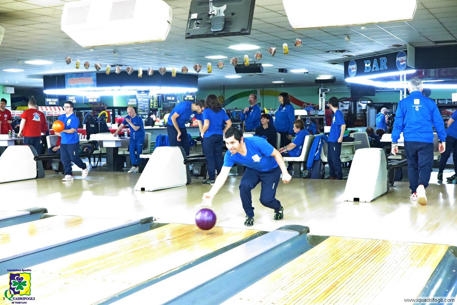 Bowling Nerviano 2019 - Regionali - 106