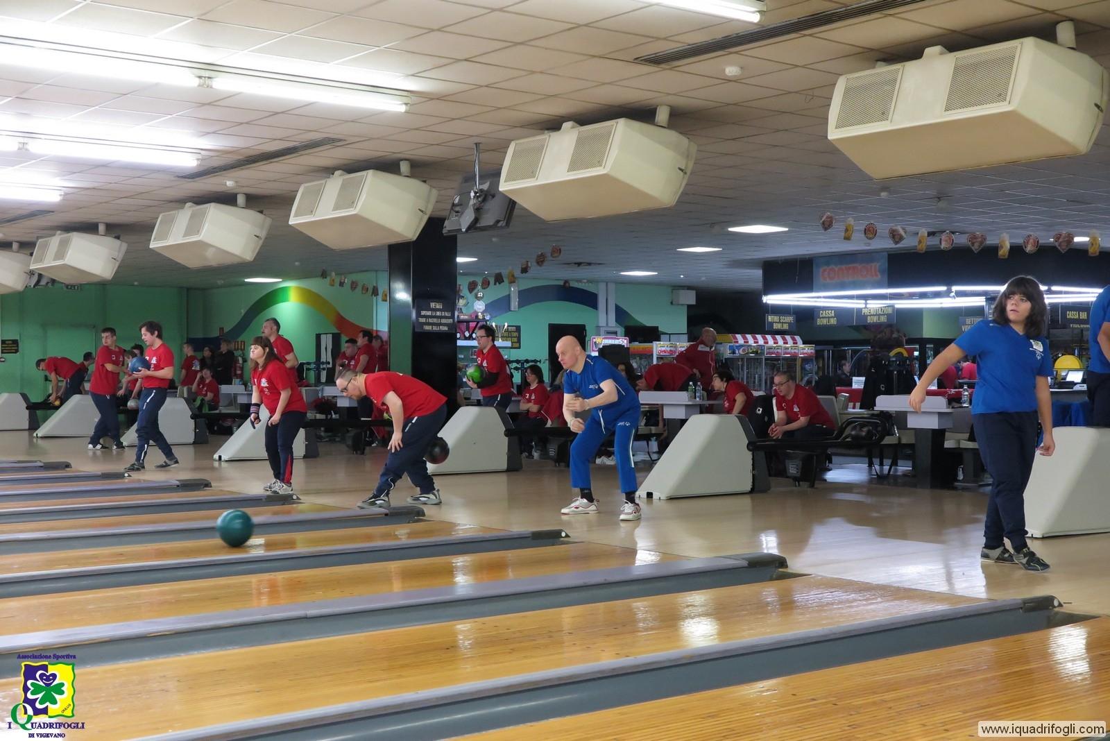 Bowling Nerviano 2019 - Regionali - 107