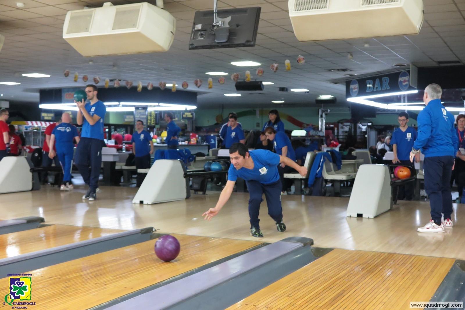 Bowling Nerviano 2019 - Regionali - 108