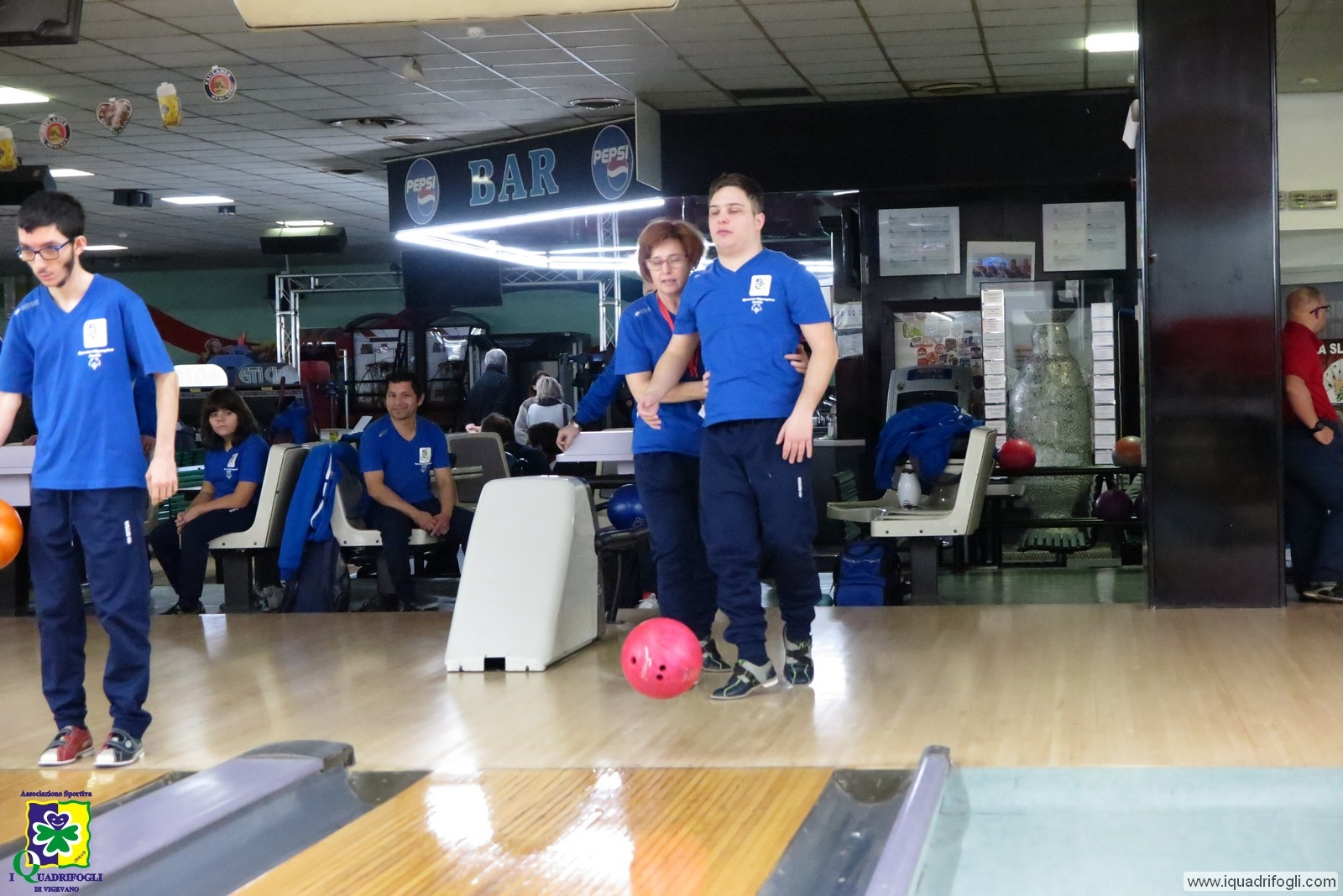Bowling Nerviano 2019 - Regionali - 109