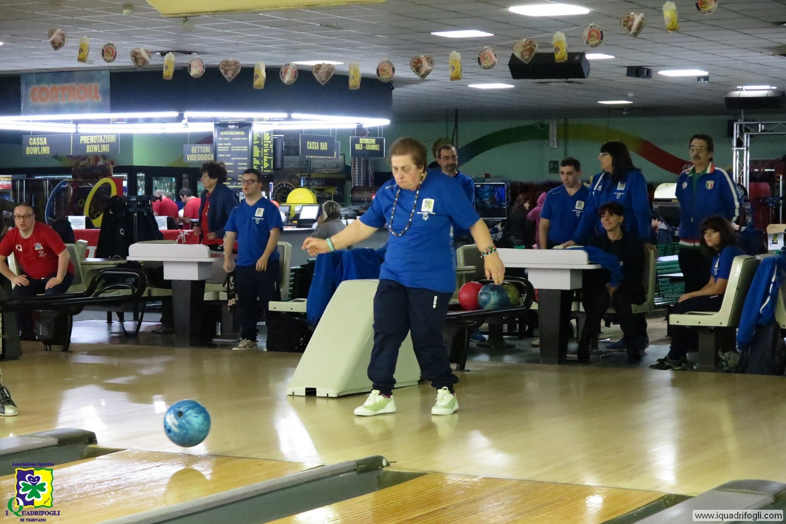 Bowling Nerviano 2019 - Regionali - 114