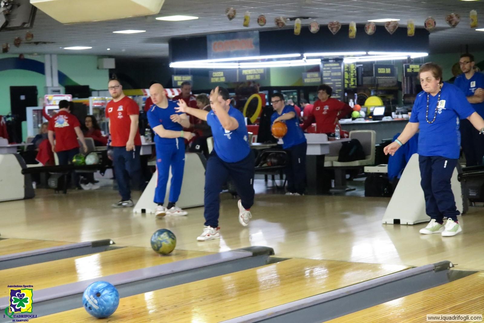 Bowling Nerviano 2019 - Regionali - 115