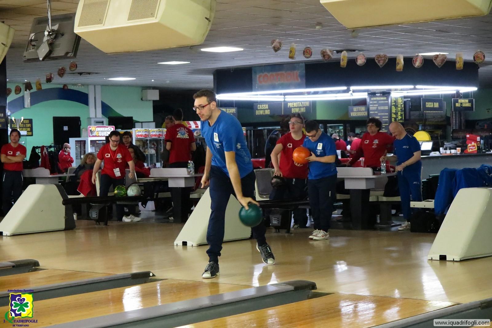 Bowling Nerviano 2019 - Regionali - 116
