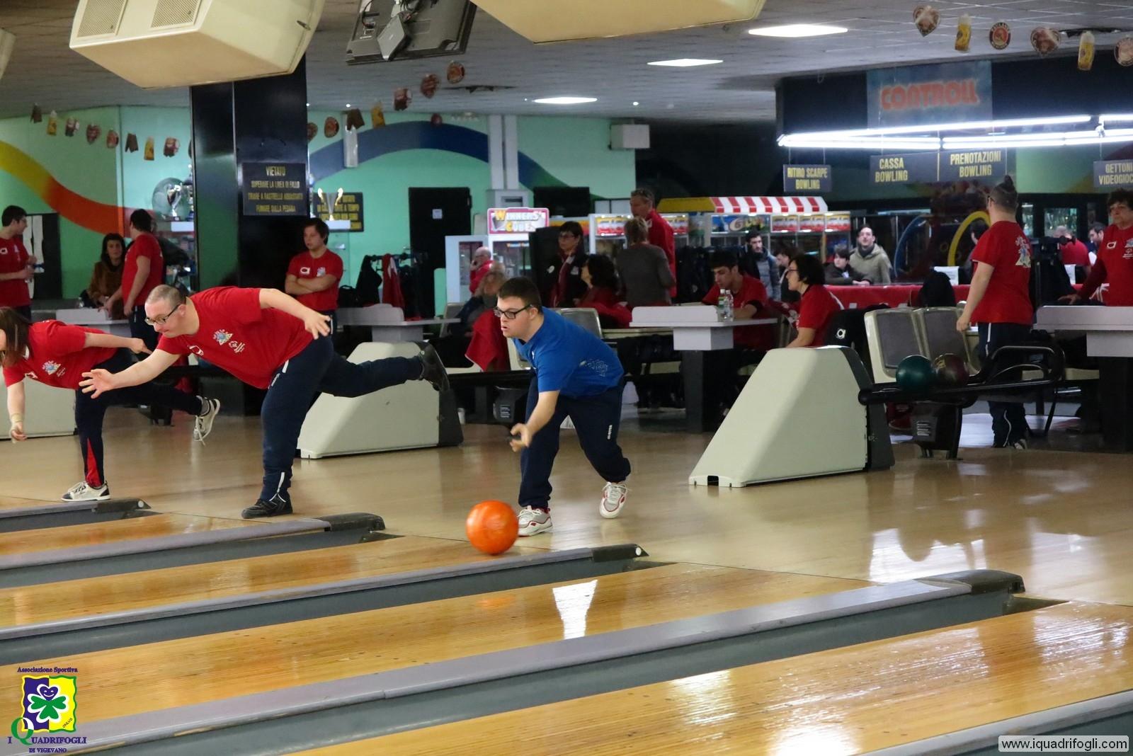 Bowling Nerviano 2019 - Regionali - 117