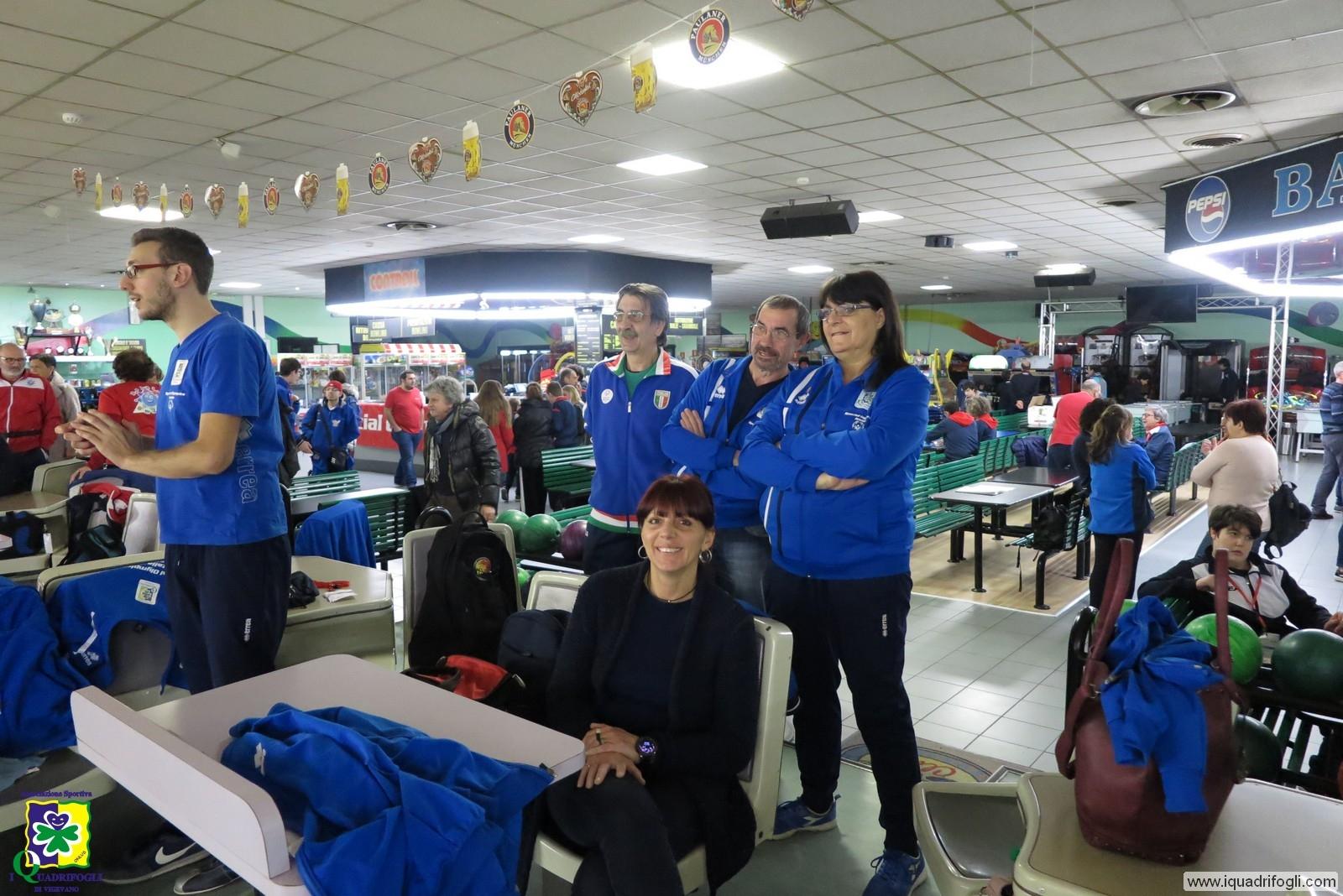 Bowling Nerviano 2019 - Regionali - 126