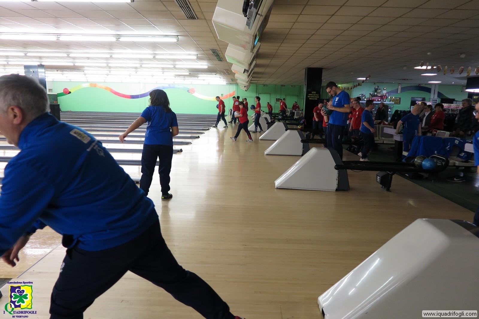 Bowling Nerviano 2019 - Regionali - 127