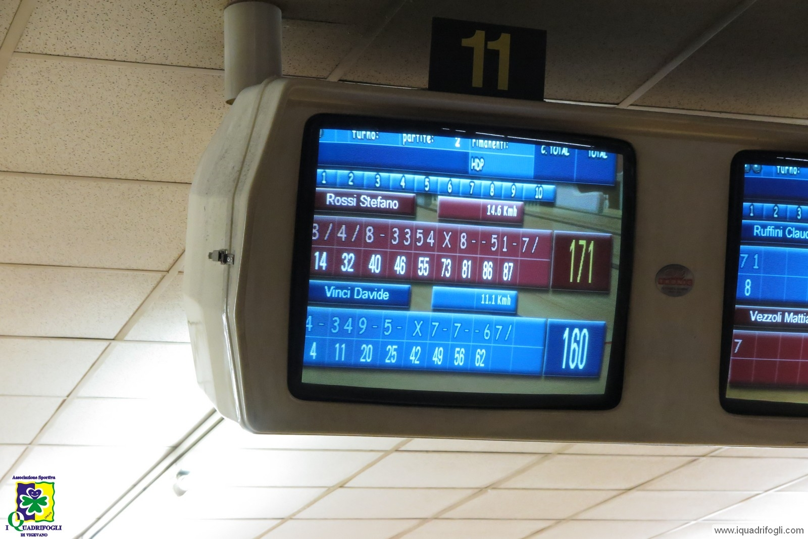 Bowling Nerviano 2019 - Regionali - 130