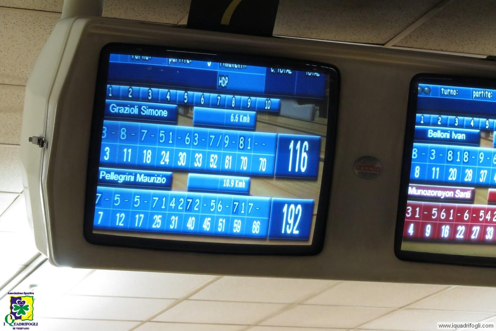 Bowling Nerviano 2019 - Regionali - 133