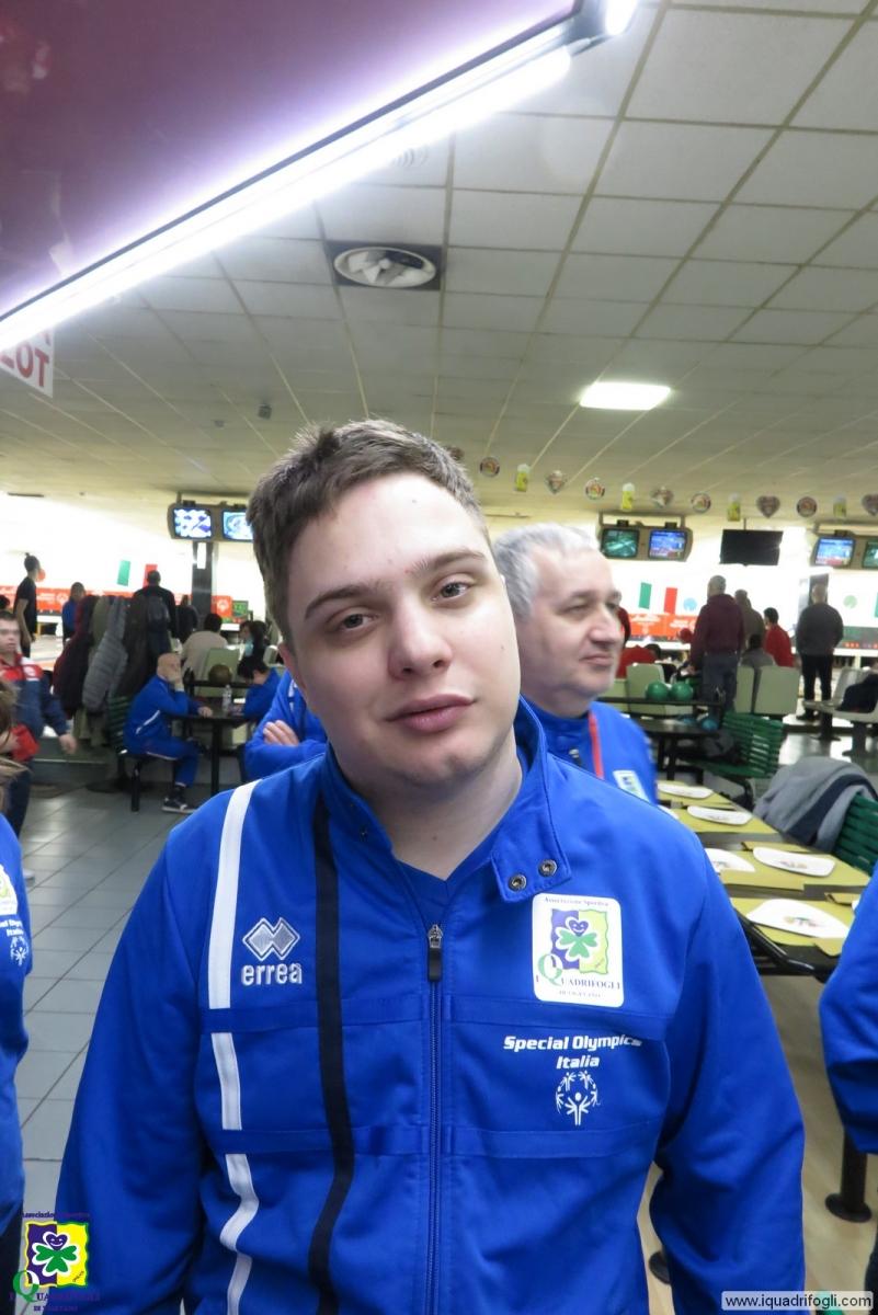 Bowling Nerviano 2019 - Regionali - 141