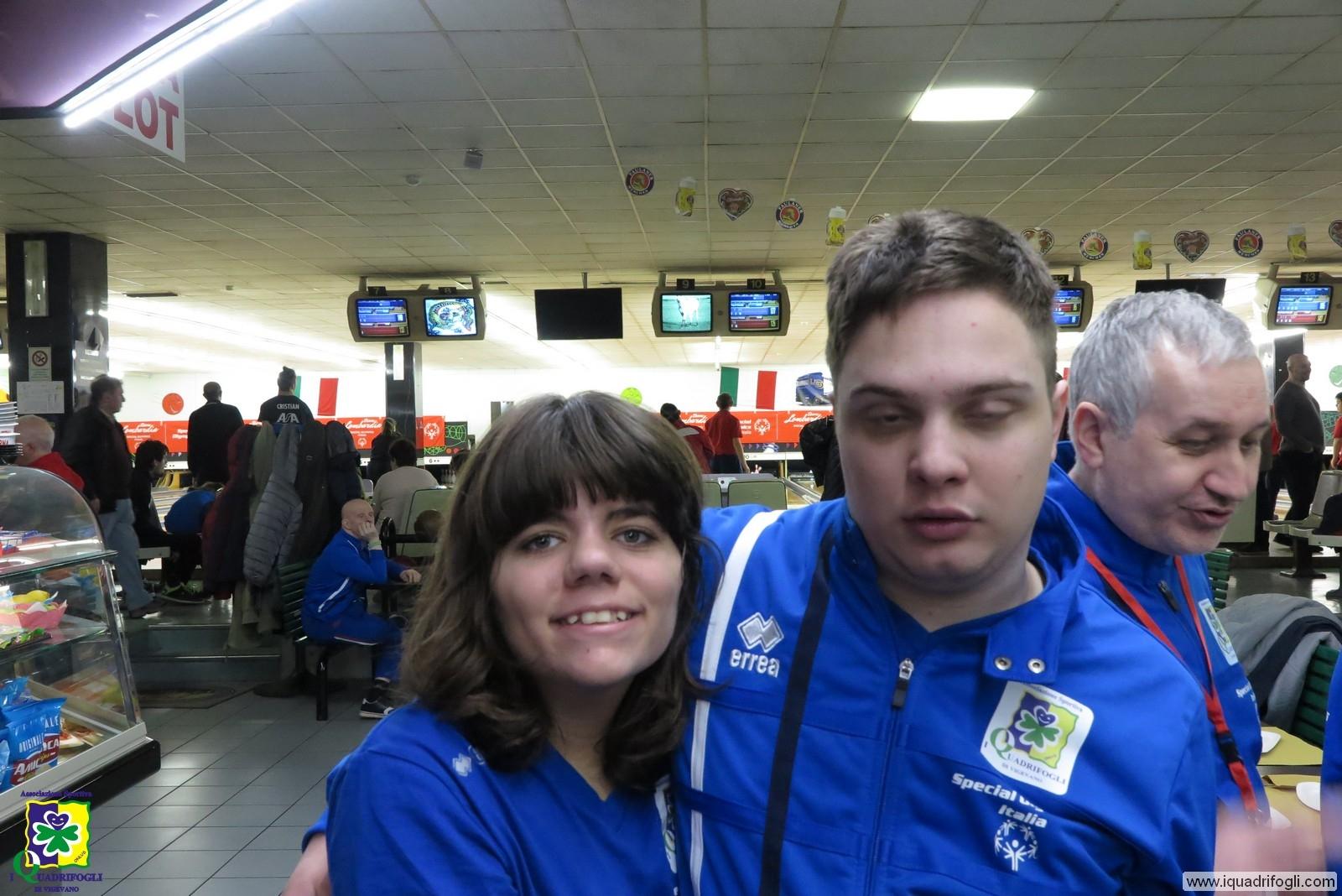 Bowling Nerviano 2019 - Regionali - 143