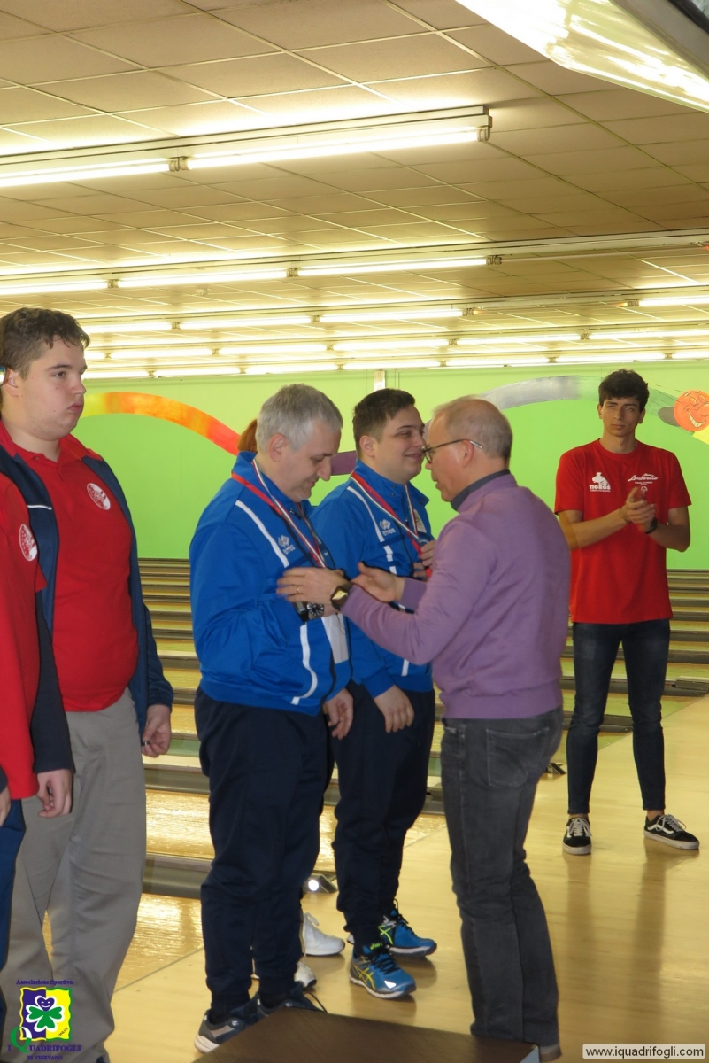 Bowling Nerviano 2019 - Regionali - 151