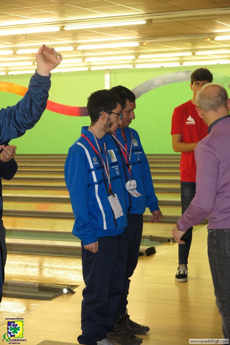 Bowling Nerviano 2019 - Regionali - 153