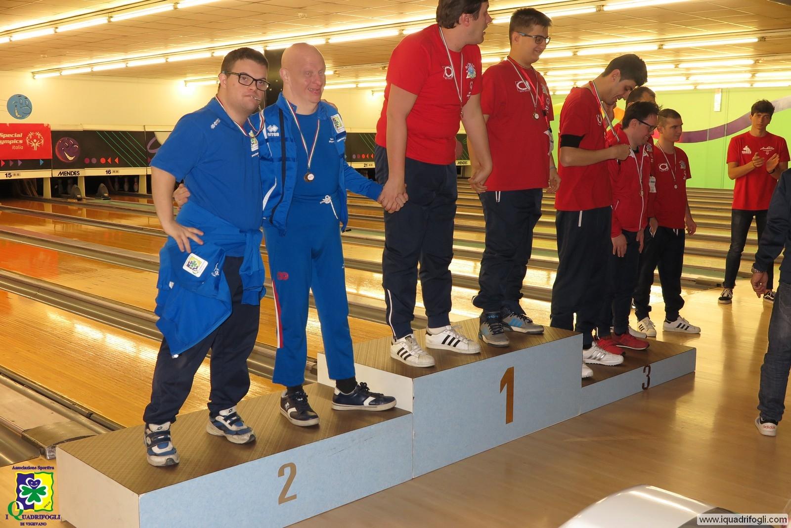 Bowling Nerviano 2019 - Regionali - 156