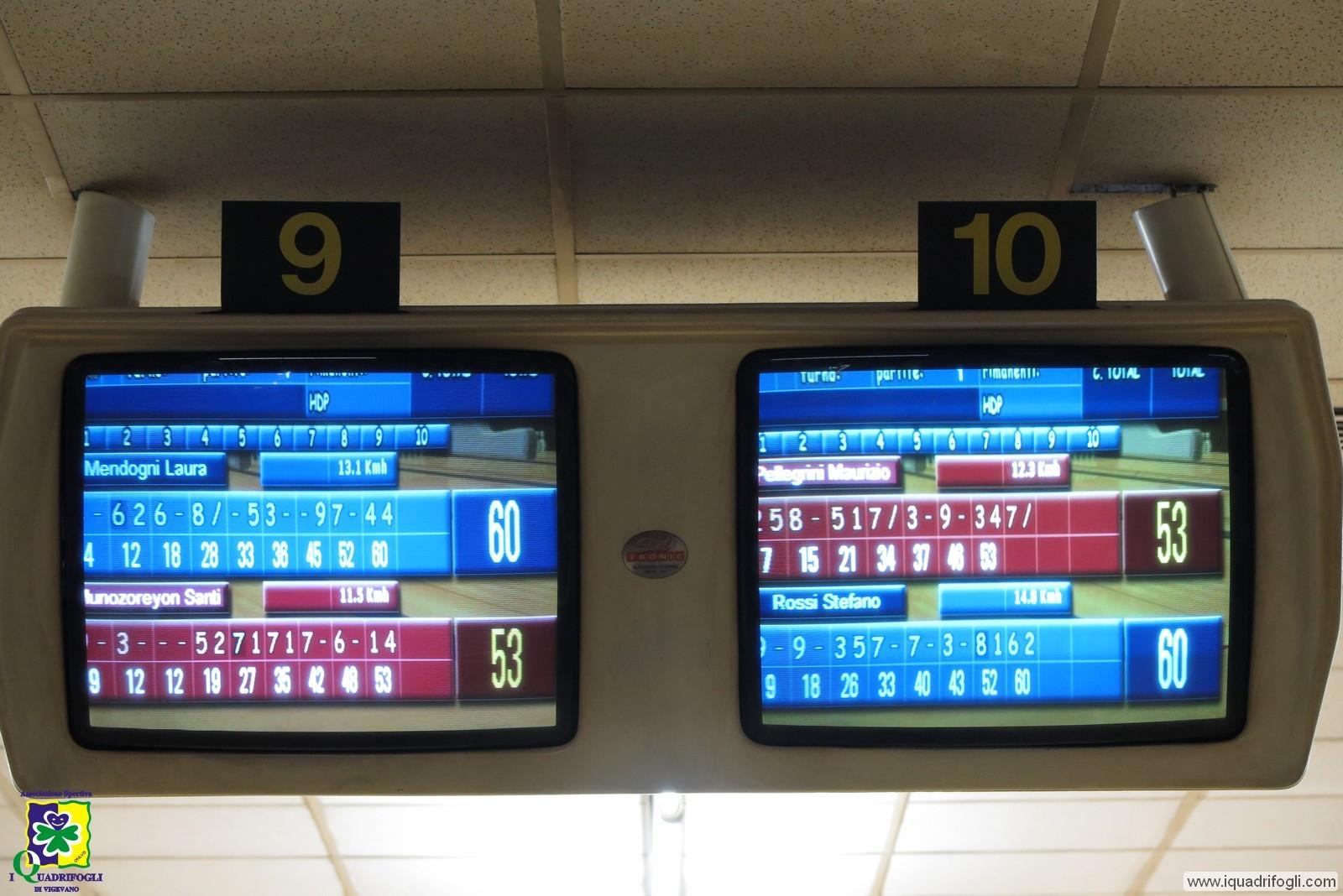 Bowling Nerviano 2019 - Regionali - 031