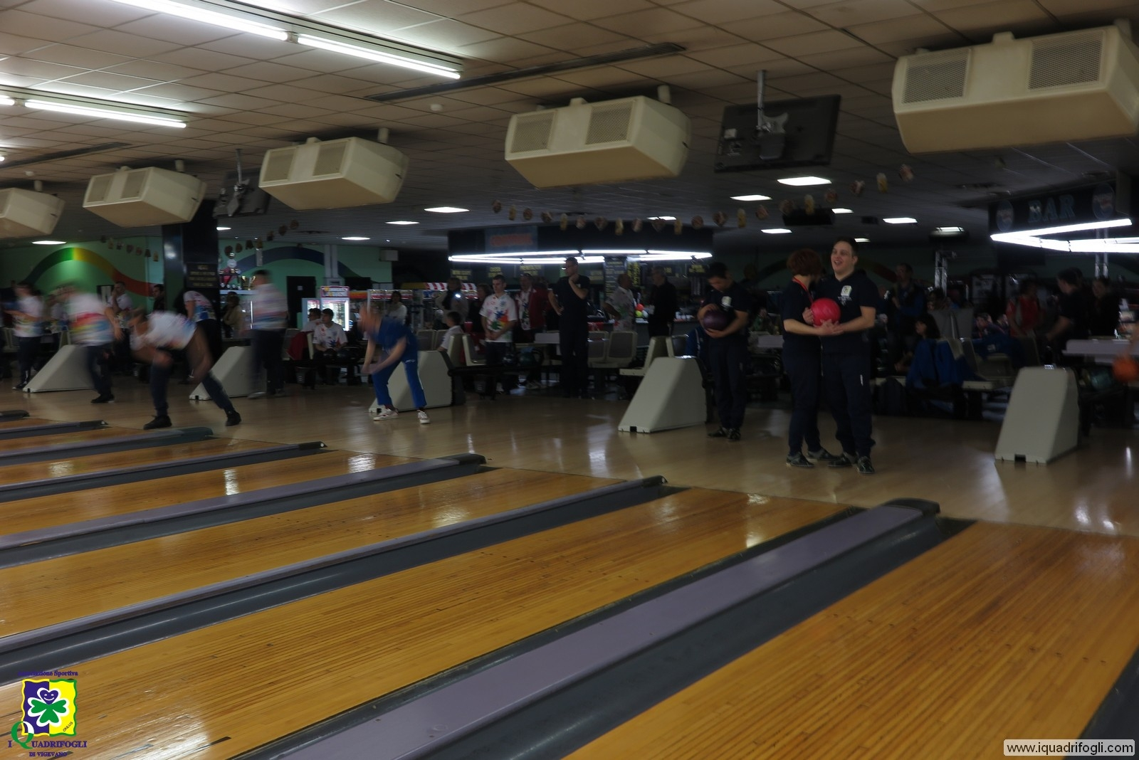 Bowling Nerviano 2019 - Regionali - 034