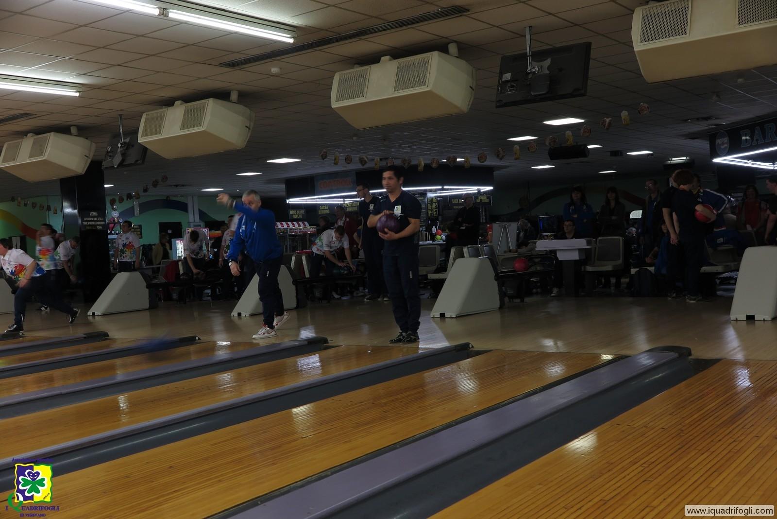 Bowling Nerviano 2019 - Regionali - 035