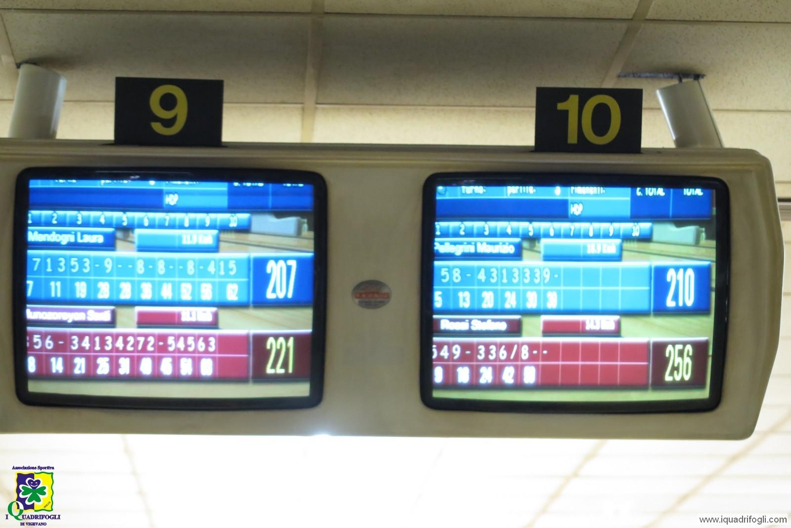 Bowling Nerviano 2019 - Regionali - 037