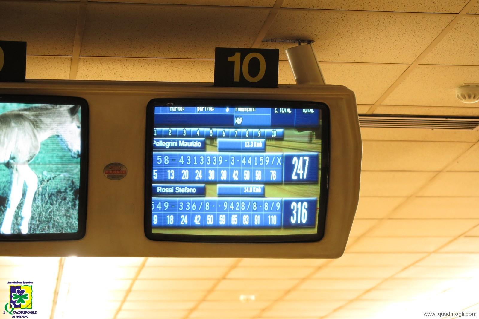 Bowling Nerviano 2019 - Regionali - 038