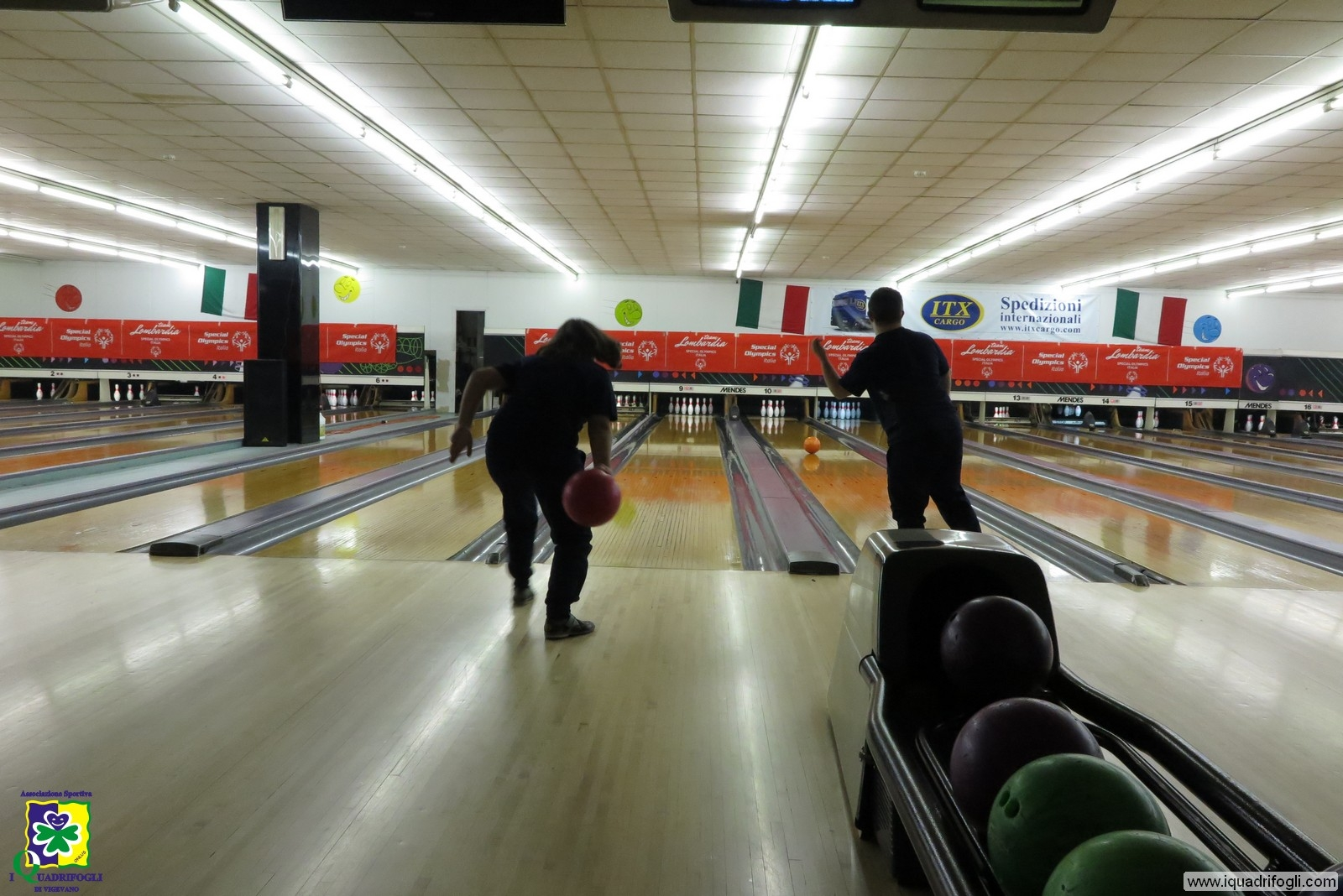 Bowling Nerviano 2019 - Regionali - 054