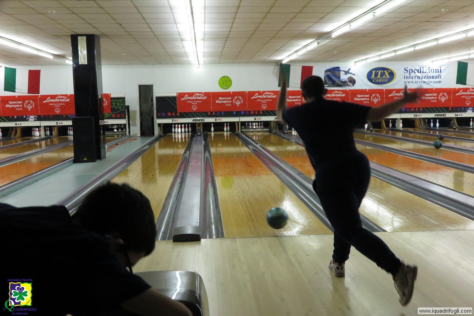 Bowling Nerviano 2019 - Regionali - 059