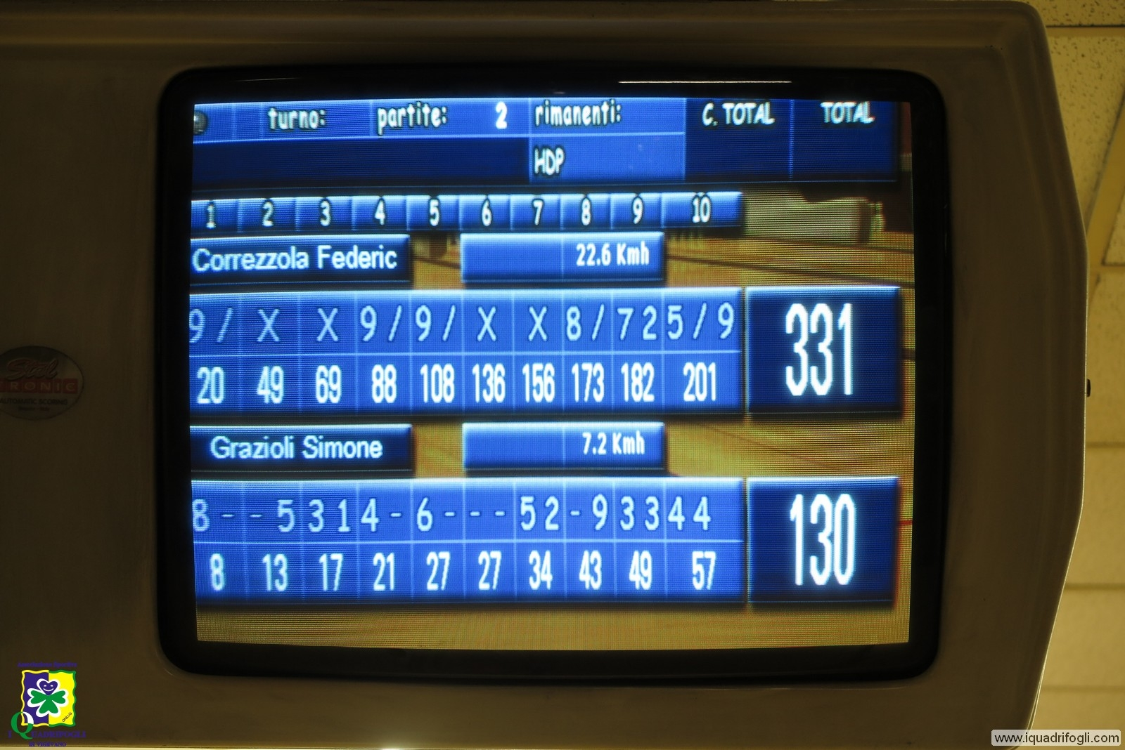 Bowling Nerviano 2019 - Regionali - 069