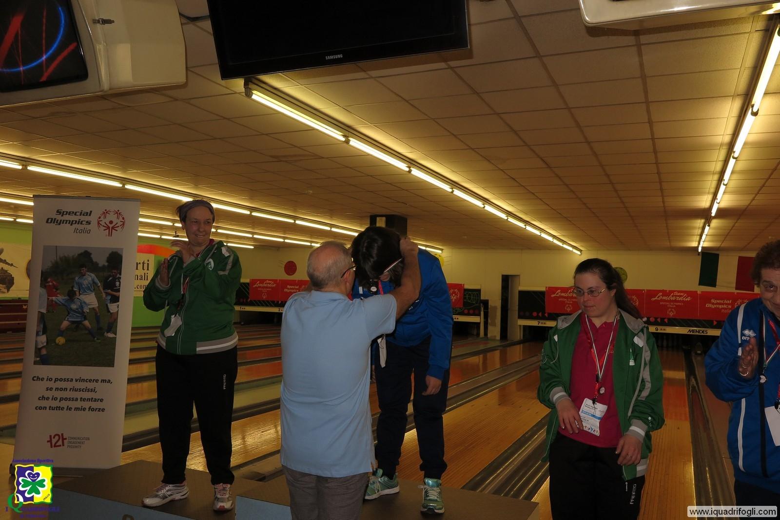 Bowling Nerviano 2019 - Regionali - 073