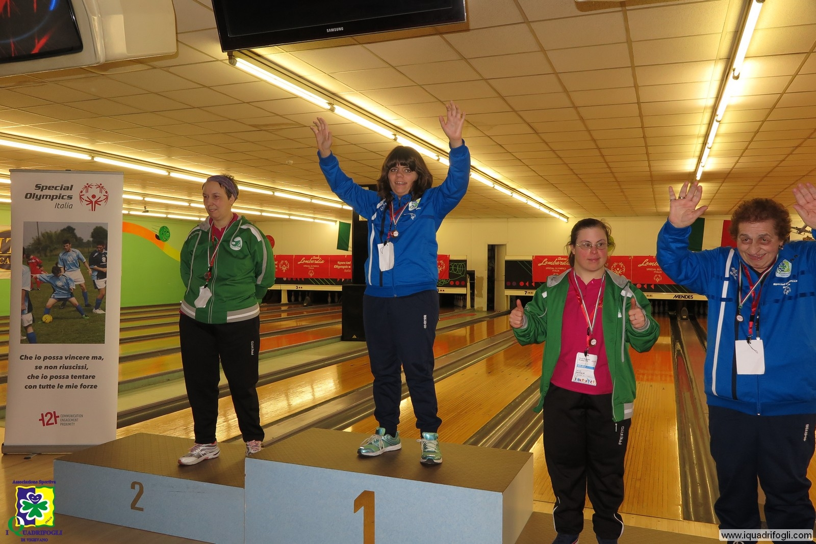 Bowling Nerviano 2019 - Regionali - 075