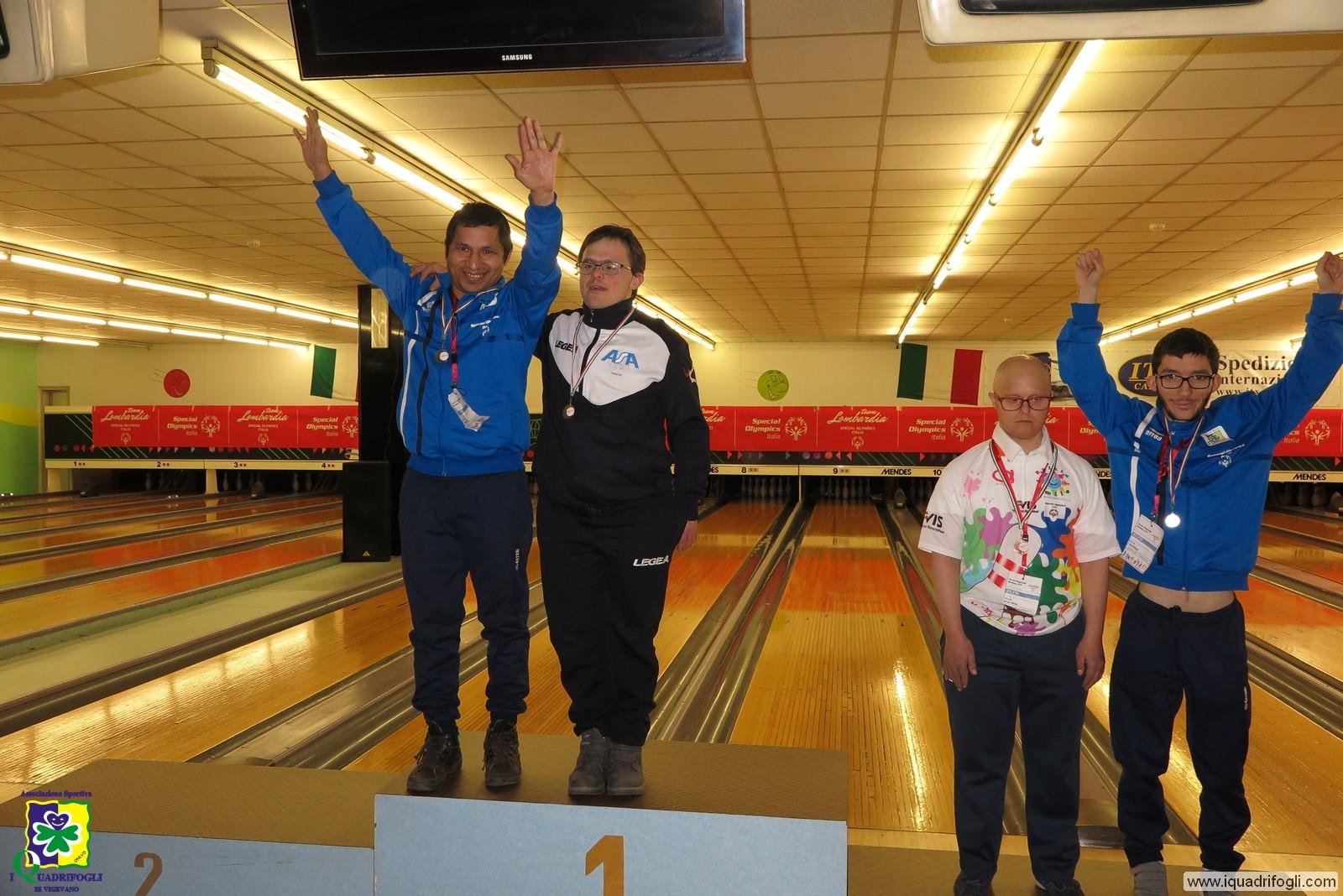 Bowling Nerviano 2019 - Regionali - 079