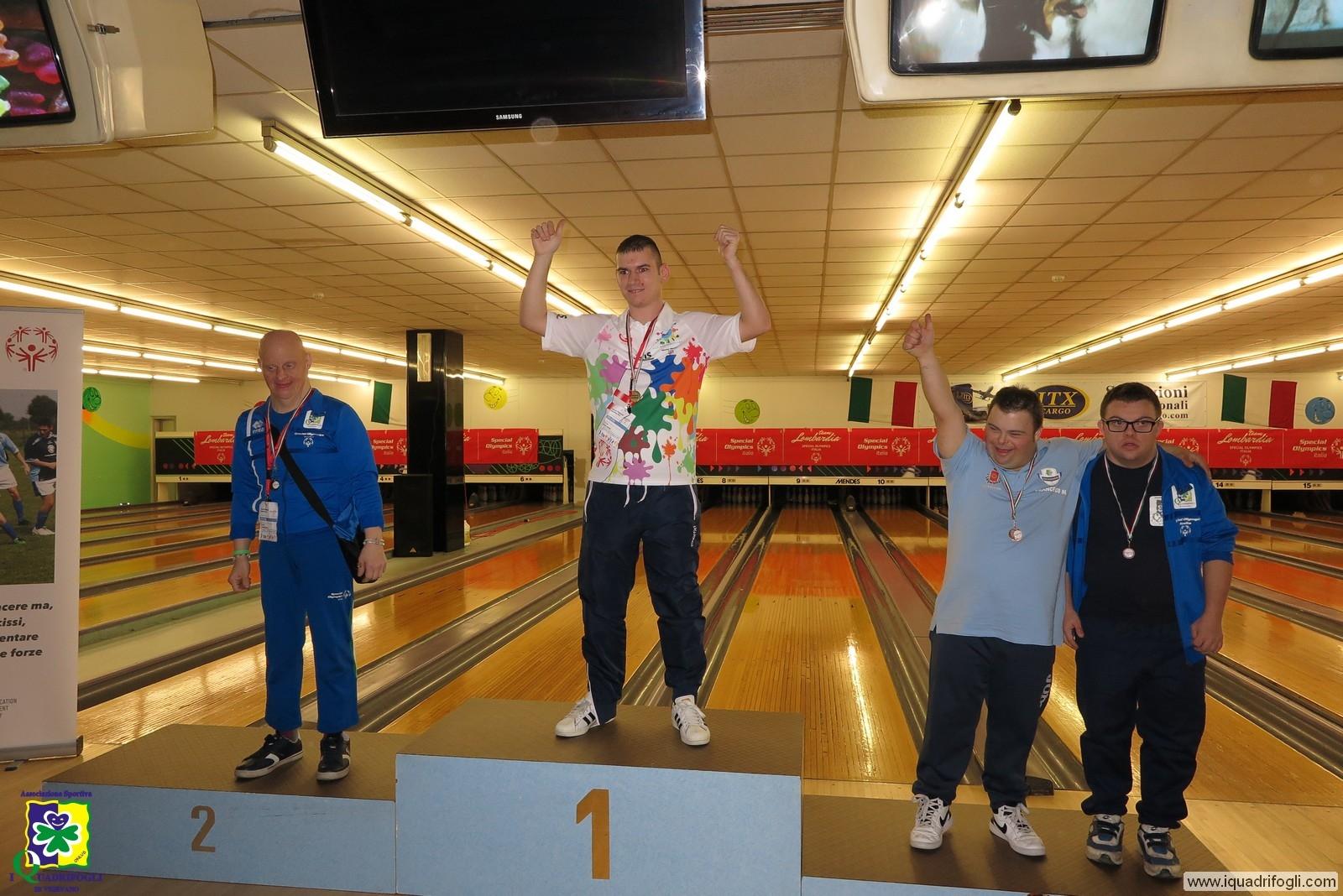 Bowling Nerviano 2019 - Regionali - 086