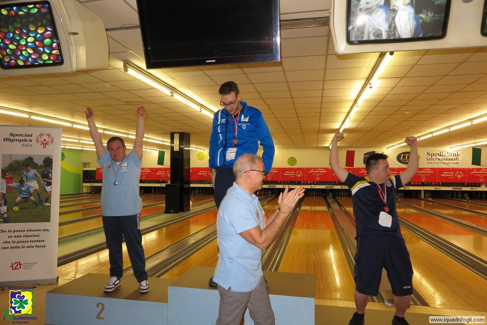 Bowling Nerviano 2019 - Regionali - 088
