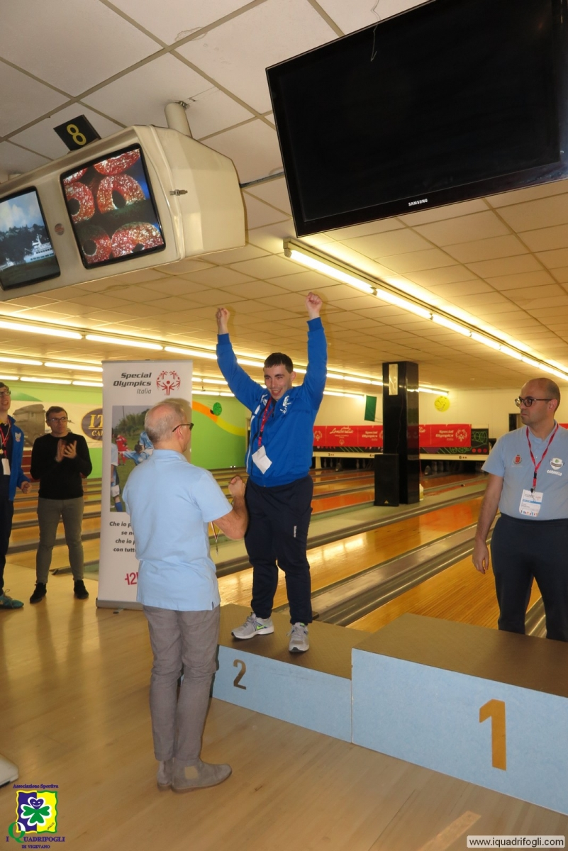 Bowling Nerviano 2019 - Regionali - 089