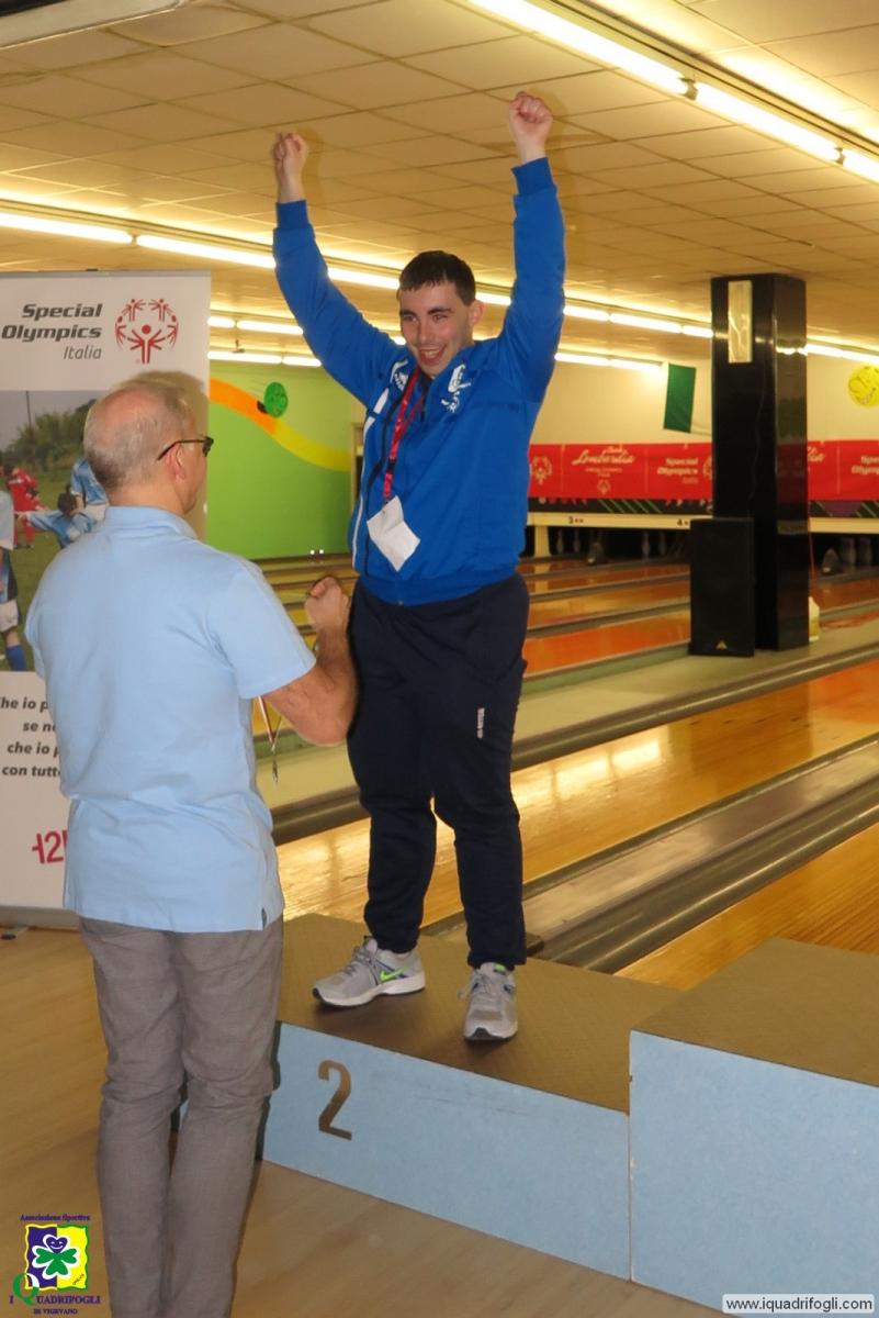 Bowling Nerviano 2019 - Regionali - 090