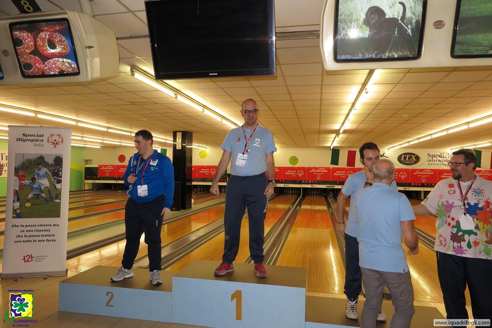 Bowling Nerviano 2019 - Regionali - 092