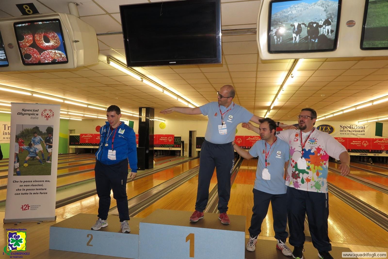 Bowling Nerviano 2019 - Regionali - 093