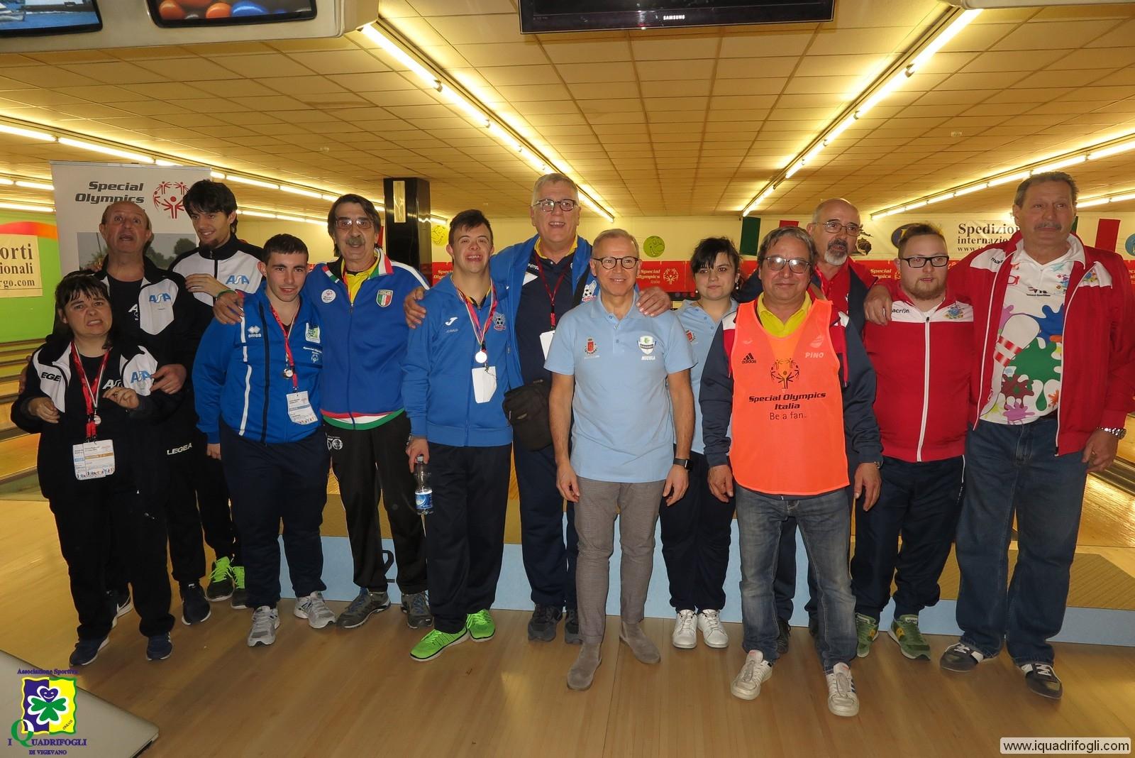 Bowling Nerviano 2019 - Regionali - 095