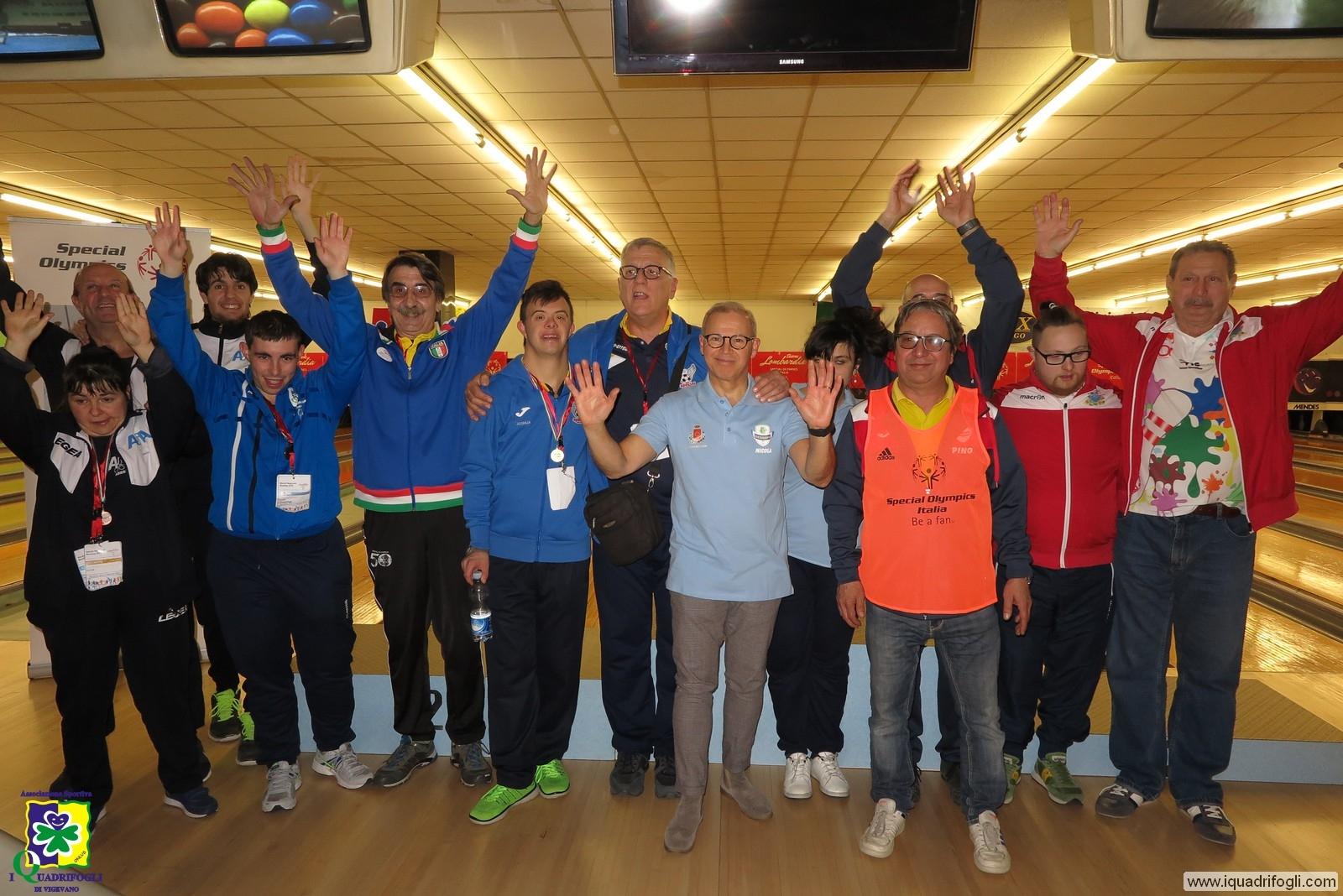 Bowling Nerviano 2019 - Regionali - 096