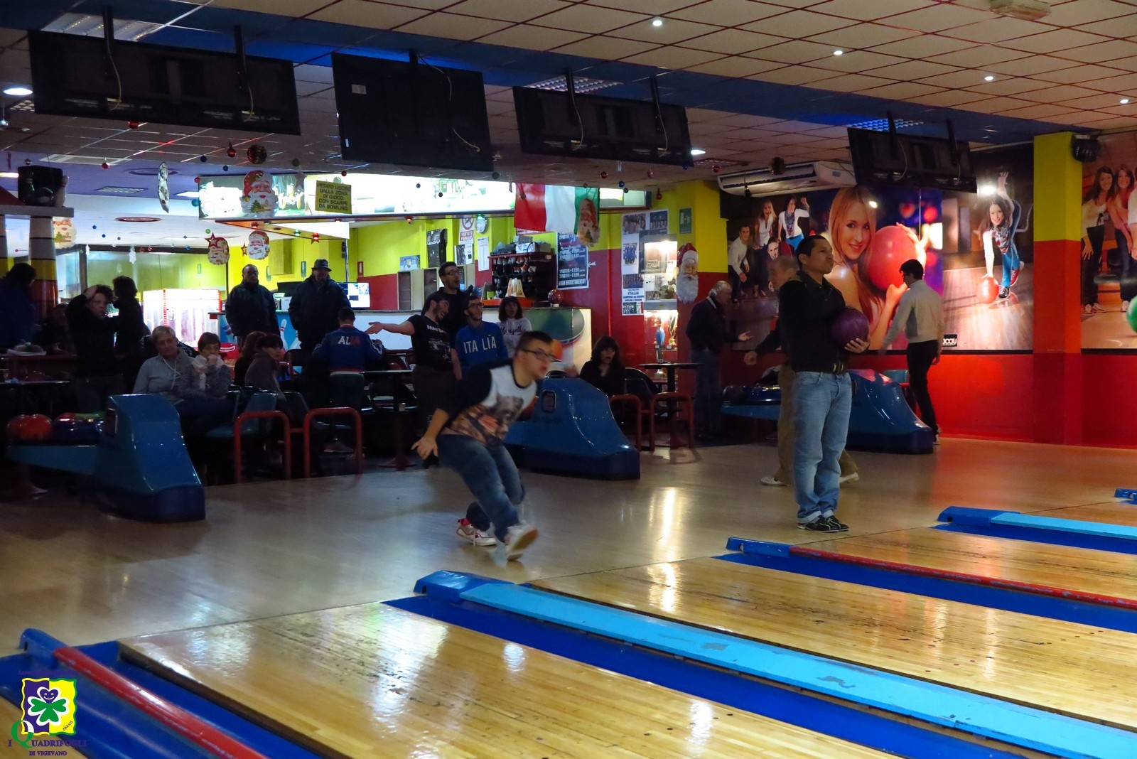 Torneo Bowling Vigevano 19-12-2018 - 054