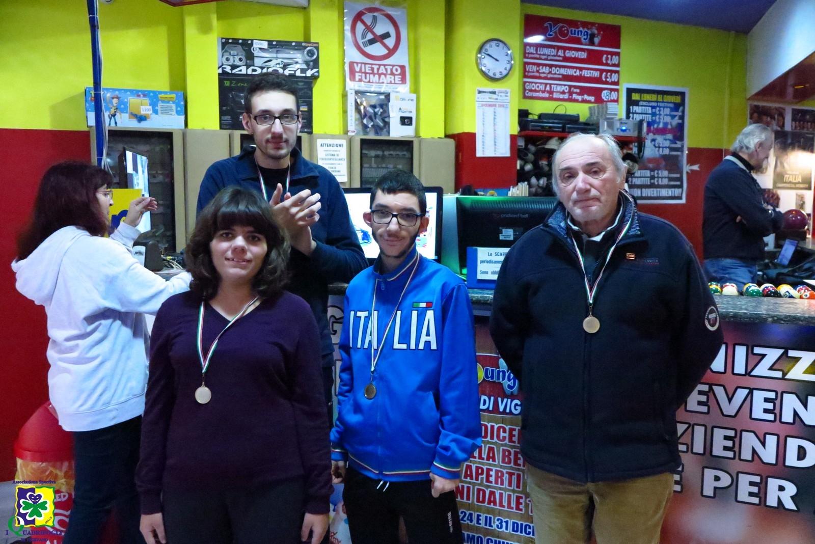 Torneo Bowling Vigevano 19-12-2018 - 084