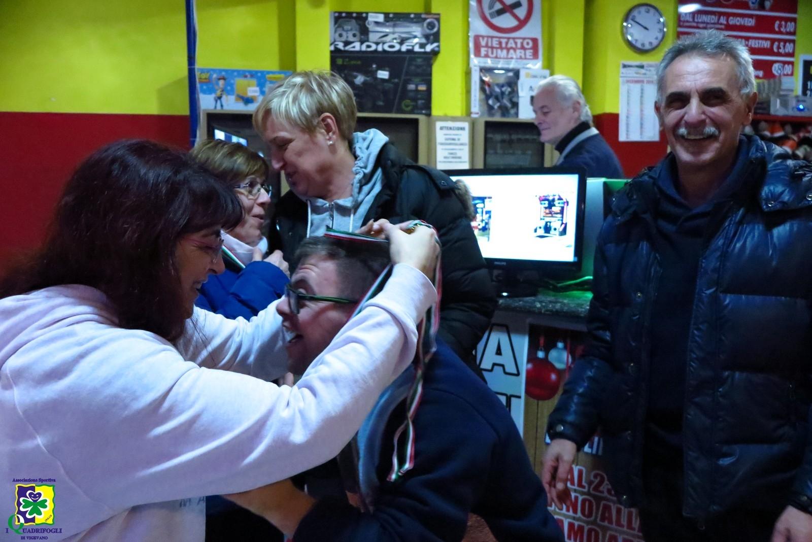Torneo Bowling Vigevano 19-12-2018 - 086