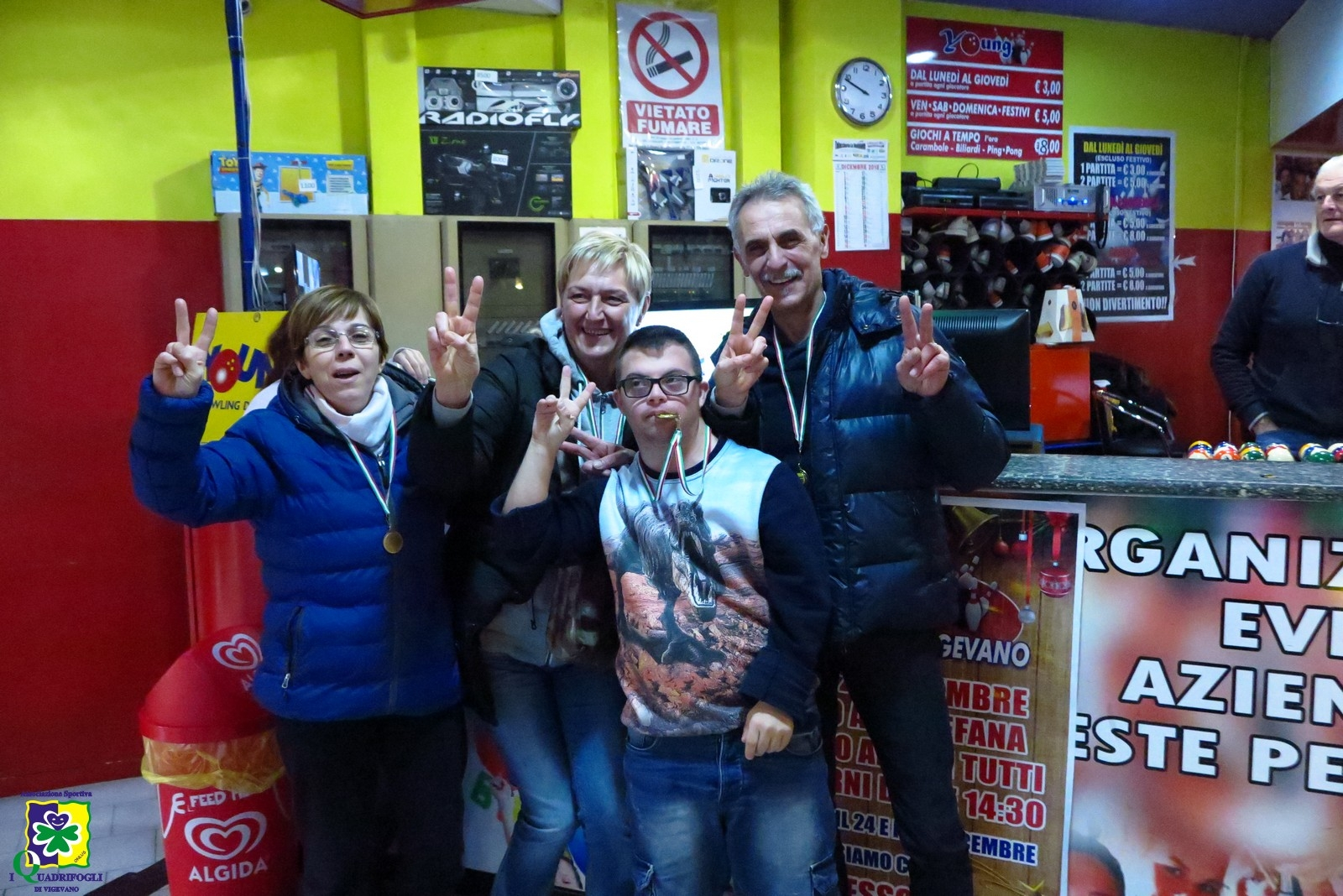 Torneo Bowling Vigevano 19-12-2018 - 089