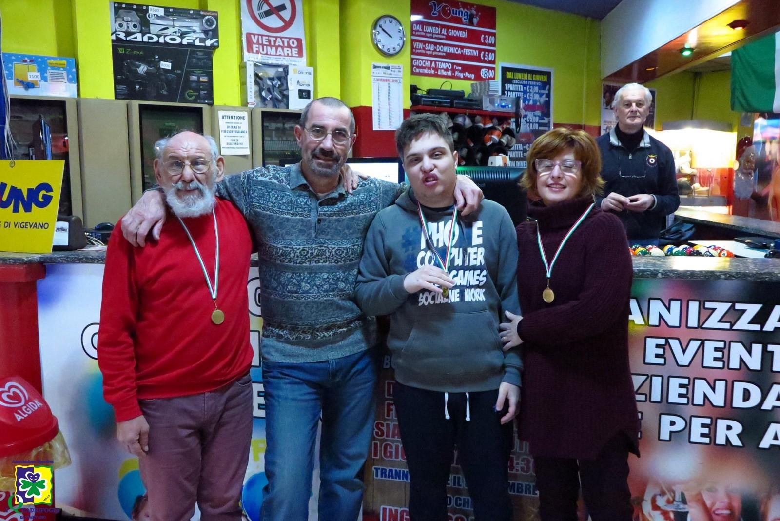 Torneo Bowling Vigevano 19-12-2018 - 093